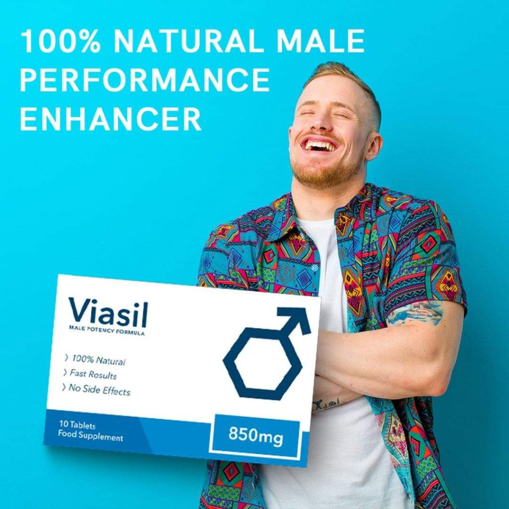 Natural male performance enhancer and libido booster
